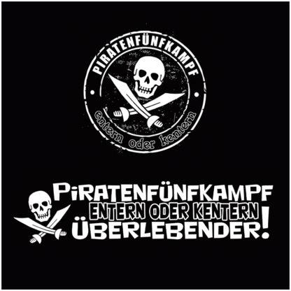 Darstellung: 5kampf-druckmuster