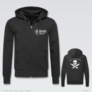 Darstellung: 70tons-zip-hoodie-klassisch-brust-ruecken