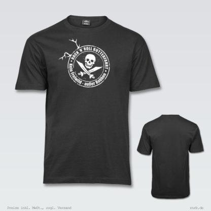 Darstellung: kein-freiwild-ausser-robben-shirt-klassisch-brust-rucken