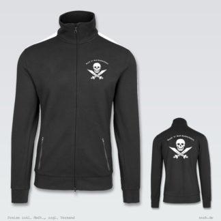 Darstellung: rnrb-logo-zip-trainingsjacke-klassisch-brust-ruecken