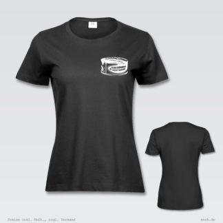 Darstellung: surstroemming-statt-kaviar-shirt-tailliert-brust-ruecken