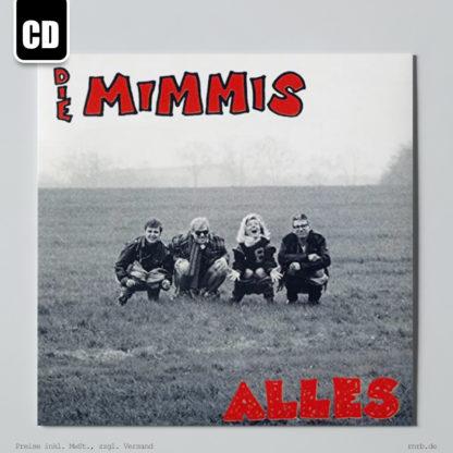 Dargestellt: die-mimmis-alles-zuscheissen-cd