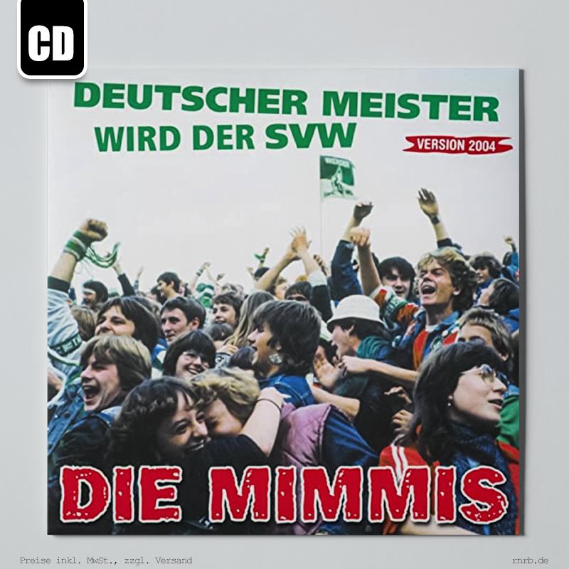 Dargestellt: die-mimmis-deutscher-meister-wird-der-svw-cd