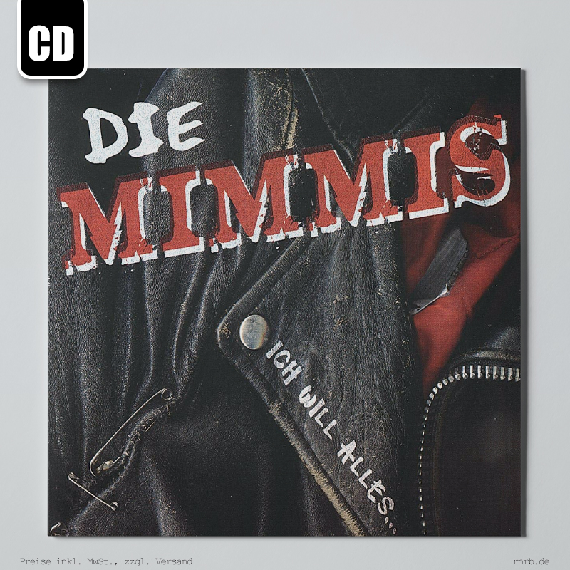 Dargestellt: die-mimmis-ich-will-alles-cd
