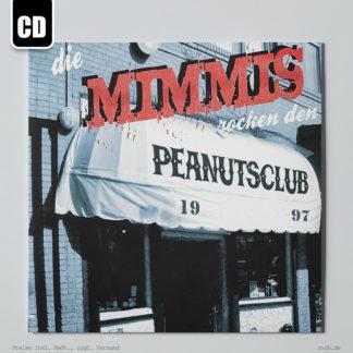 Dargestellt: die-mimmis-peanutzclub-cd