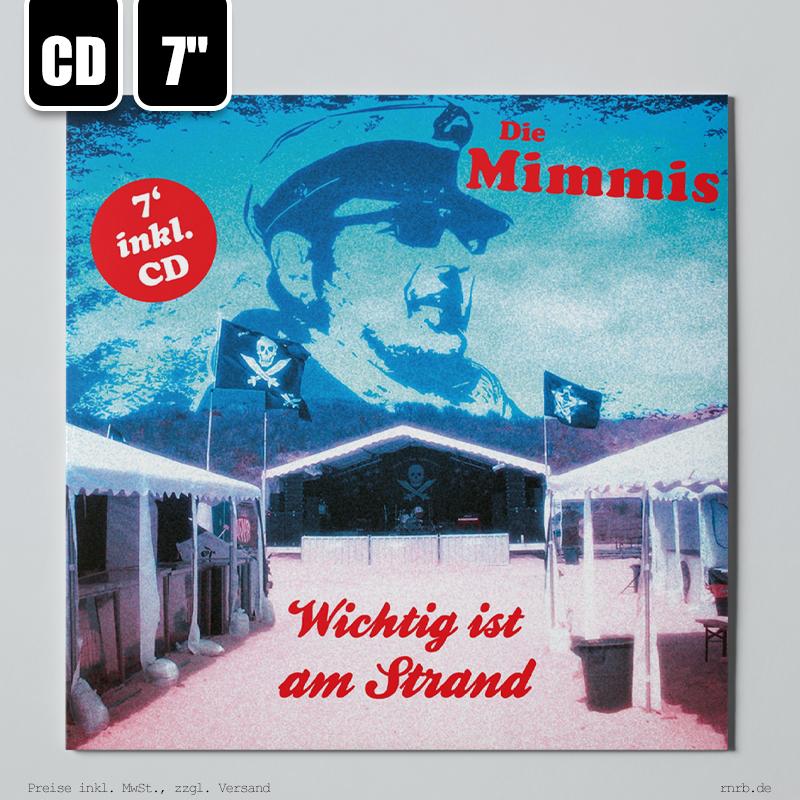 Dargestellt: die-mimmis-wichtig-ist-am-strand-cd-single