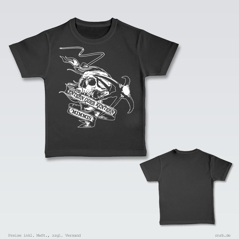 Darstellung: entern-oder-kentern-shirt-kids-brust-ruecken