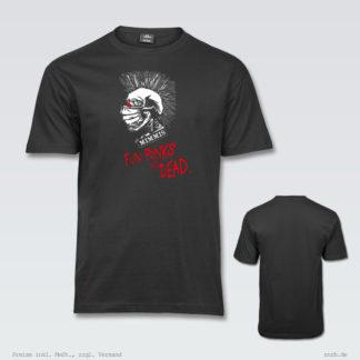 Darstellung: fun-punks-shirt-klassisch-brust-ruecken