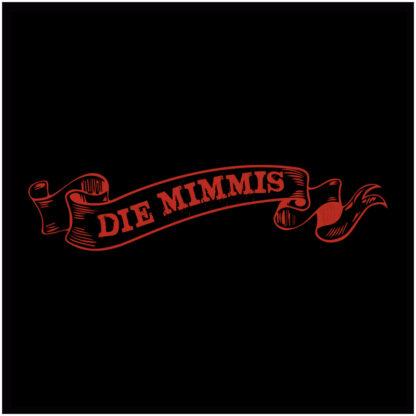Darstellung: mimmis-banderole-rot
