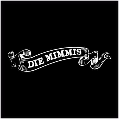 Darstellung: mimmis-banderole-weiss