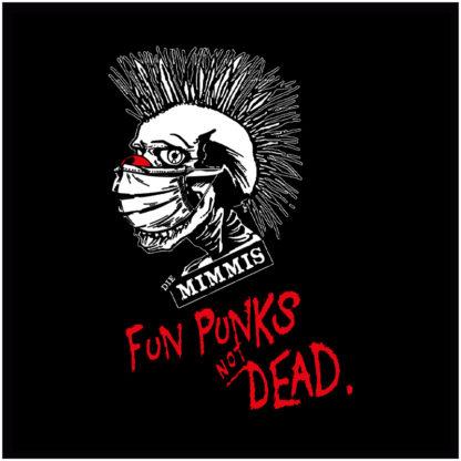 Darstellung: mimmis-fun-punks-brustdruck
