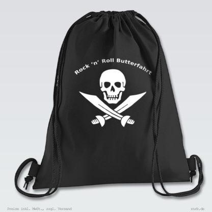 Darstellung: rnrb-logo-gymbag-sportbeutel-schwarz