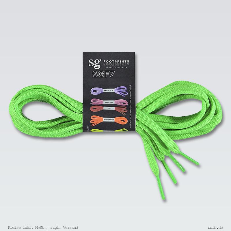 Dargestellt: schnürsenkel-neon-green